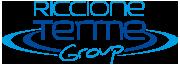 Riccione Terme Group Logo